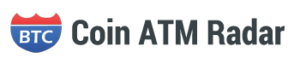 Coin ATM Radar Logo